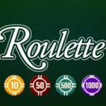 Hoge inzet Roulette